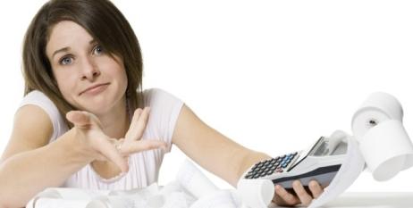control de gastos y finanzas personales